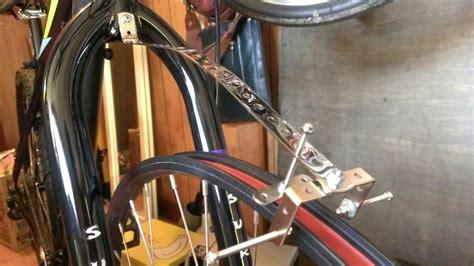 diy wheel truing 振れ取り台を自作する diy wheel truing stand