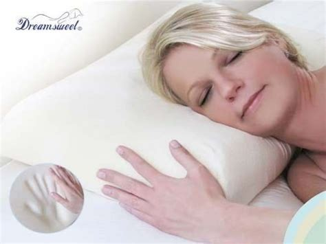 pillow for stomach sleepers memory foam contour soft pillow stomach back sleepers