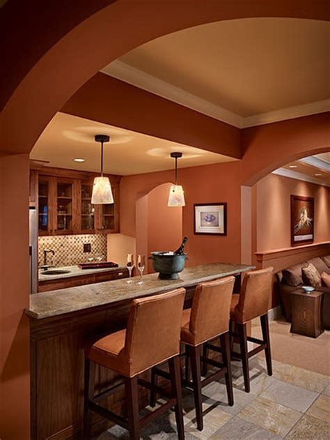 top home bars for new years kitchen paint colors kitchen paint and terra cotta