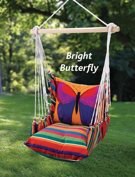 butterfly garden swing bright butterfly garden swing chair swing into summer
