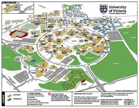 House Layout Planner maps buildings amp directions university of victoria