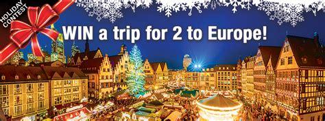 win 2 trip flights to europe trip sense tripcentral ca