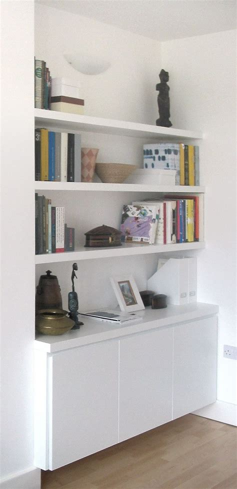 furniture floating shelves ikea for living room with proline super plain cabinetry organizacion