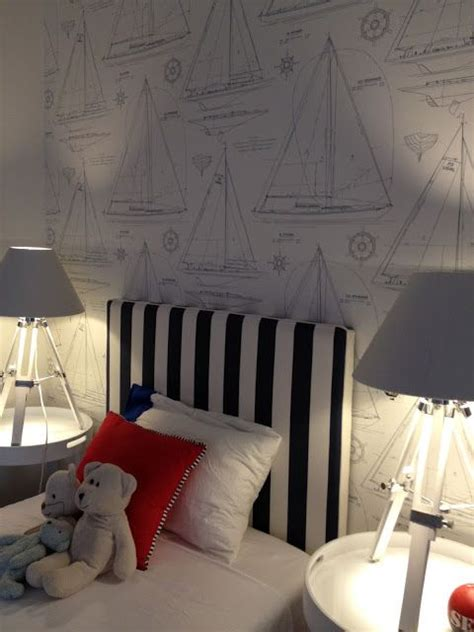 5 Nautical Style Treasures To Bring Some To Your Steps by 25 Nautical Bedding Ideas For Boys