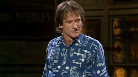 Will Quotes Robin Williams Monologue by Monologue Robin Williams On The Olympics And