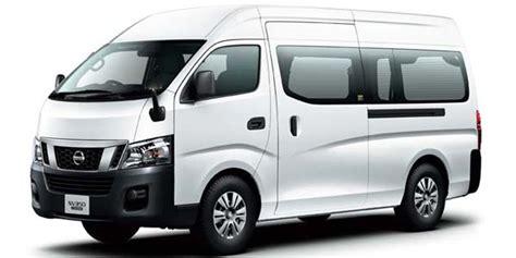 nissan urvan 15 seater 2018 nissan urvan 15 seater automall ghana ltd