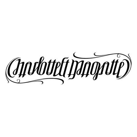 tattoo design names upside down 45 rare ambigram tattoos designs