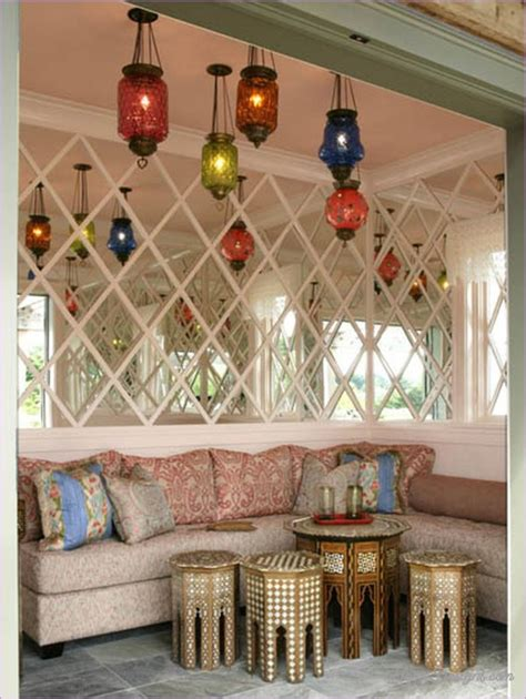 moroccan home decor ideas 1homedesigns