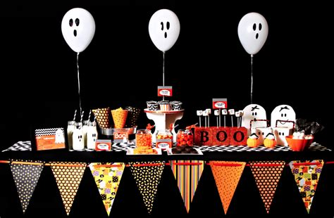themes for halloween parties for adults 11 awesome and spooky halloween party ideas