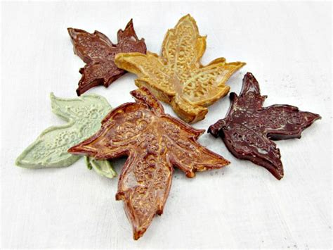 handmade autumn decorations crafty gentleman