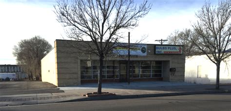 Ken Caryl Post Office by Otw Portfolio Archive Colorado Springs Commercial Real