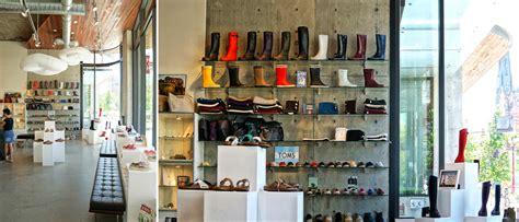 high heel stores heels shoe store d ambrosio architecture