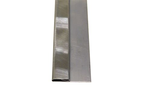stainless supply trim molding 316l stainless random