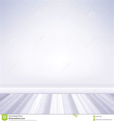 room templates for photoshop empty room wall and floor template stock vector image