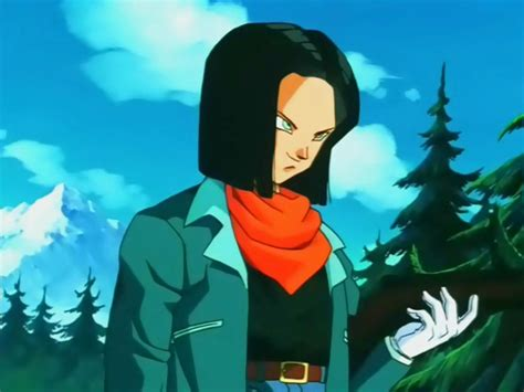 How Android 17 Alive by Android 17 Multiverse Wiki Fandom Powered