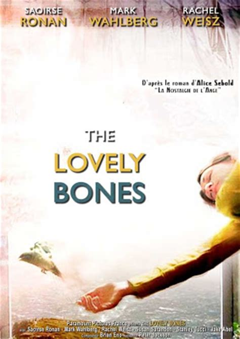 the lovely bones series 1 kinetofilm the lovely bones review
