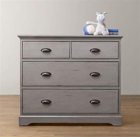 grey and white baby dresser grey dresser nursery carouseldesigns yellow grey