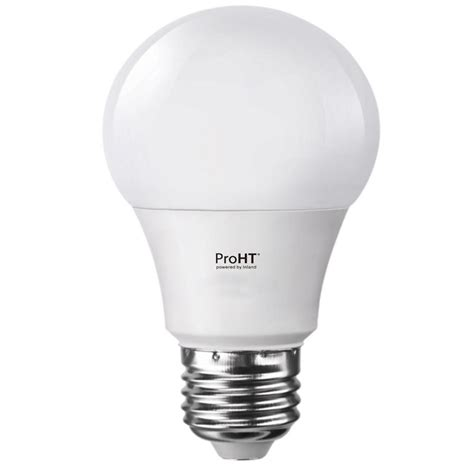 Proht 40 Watt Equivalent Soft White E26 Led Non Dimmable Led Light Bulbs Equivalent Wattage
