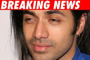 Designer Anand Jon Arrested On Charges by Designer Faces Even More Charges Tmz