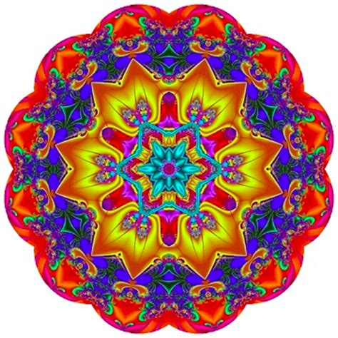 Definition Of Radial Pattern In Art | what is radial balance in art quora