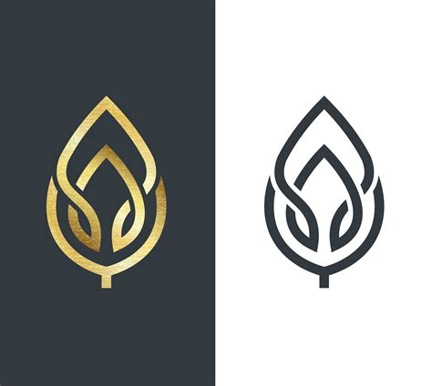 Logo Gold Black black and gold text logo pictures to pin on pinsdaddy