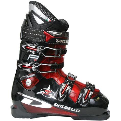 dalbello mens ski boots dalbello proton 9 ski boots s glenn