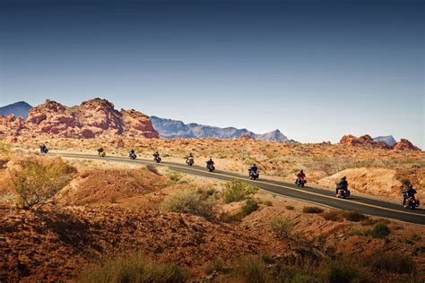 Harley Davidson West by West Motorcycle Tour Southwest Motorcycle Trips