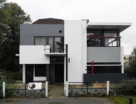 schroder house image gallery schroder house
