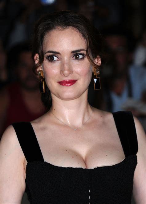 Winona Ryder Marriages, Weddings, Engagements, Divorces