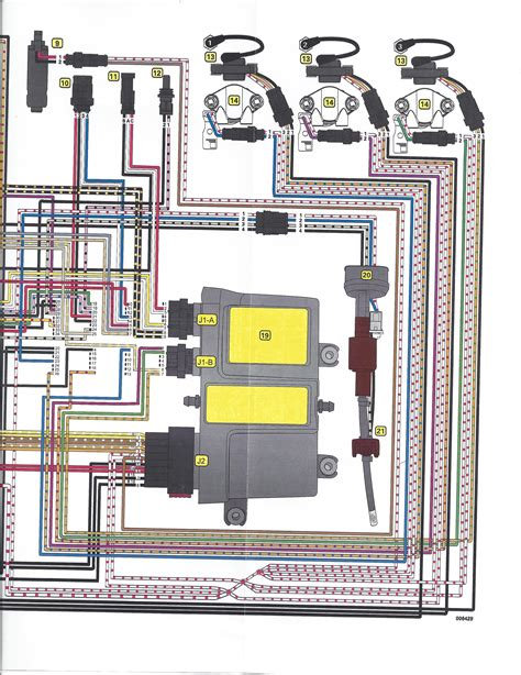 Evinrude Etec 115 Wiring Diagram Wiring Diagram Bookmark