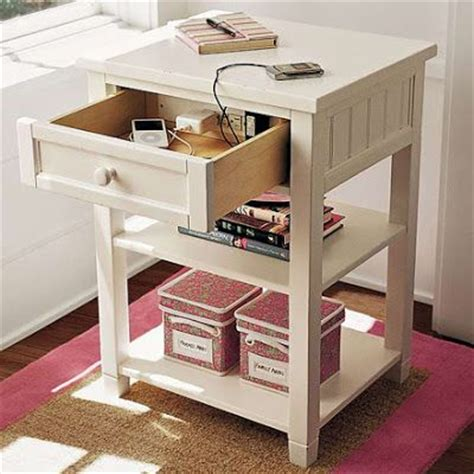 bedside table charging station pin by lauren milligan on to stop dreaming is to stop