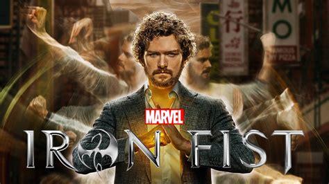 Serial Tv Iron Lengkap series marvel s iron