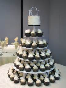 wedding cupcake decorations romantic decoration
