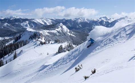 the only north american mountains that blow colorado away weather to ski s top 10 snow sure ski resorts north america