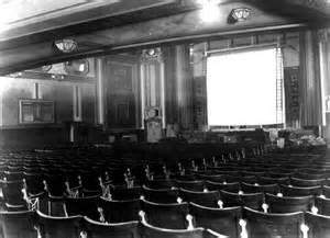 Caley picture house in edinburgh gb cinema treasures
