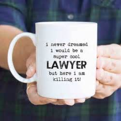 funny lawyer mug coffee mugs lawyer gifts retirement