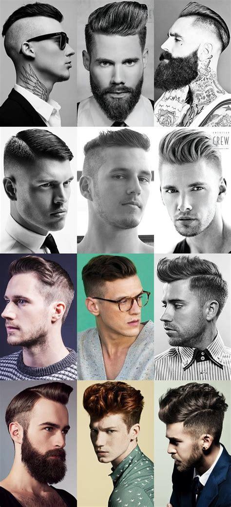 book of hairstyles for guys fryzury męskie 2015 fryzury galeria