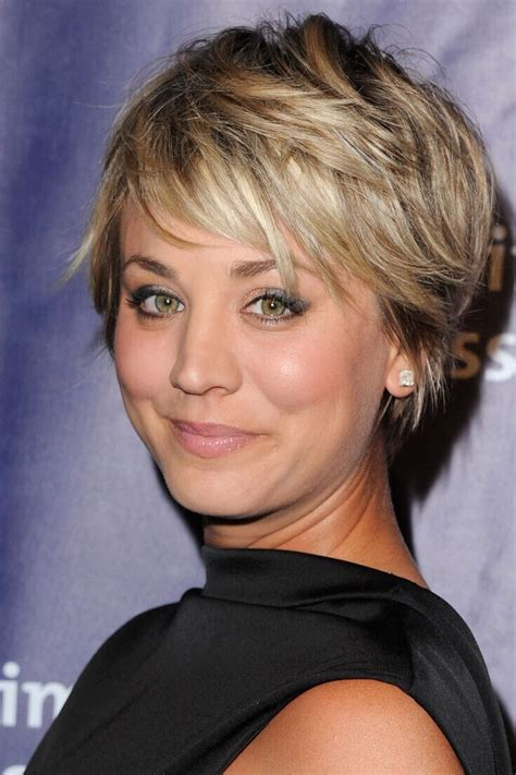 shag hairstyle for fine hair and round face short shaggy hairstyles for round faces hairstyle for