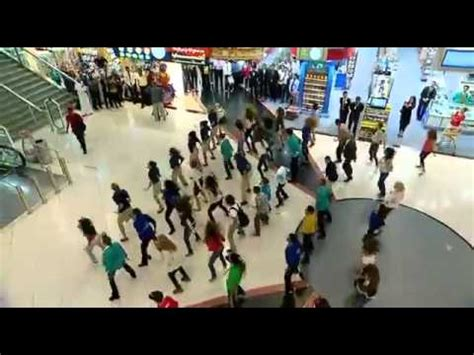 best flash mobs of all time boat 1 best flash mob my opinion viyoutube
