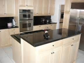 Kitchen Cabinet Tops Using The Color Of A New Granite Countertop To Complement Existing Home D 233 Cor