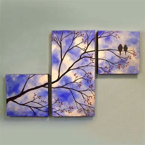 25 best ideas about triptych on triptych mandala painting and abstract paintings