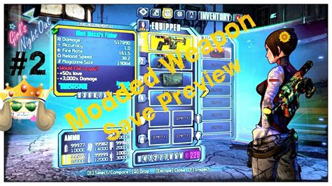 borderlands 2 color rarity weapons borderlands 2 wiki guide ign