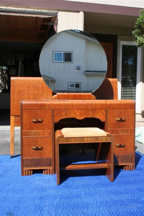 art deco bedroom set for sale classifieds