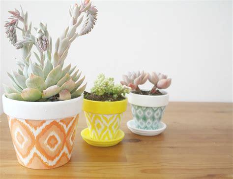 pattern of flower pot 42 painted flower pots guide patterns