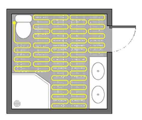 bathroom electric underfloor heating bathroom electric underfloor heating underfloor bathroom