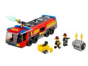 Truck Lego Airport Truck Lego Shop
