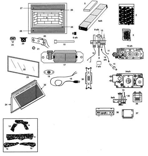 majestic 36bdvt en wiring diagram majestic 36bdvr en