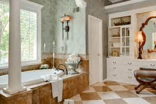 vintage bathrooms designs vintage interior design the nostalgic style