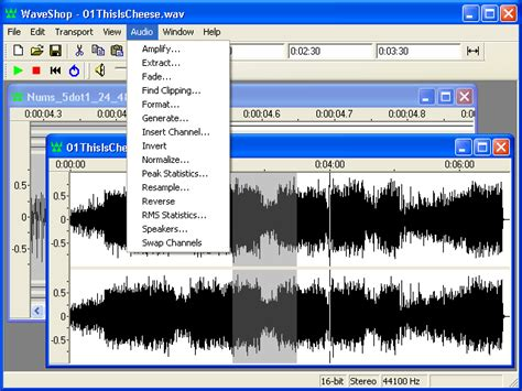 download goldwave mp3 cutter download free mp3 cutter full version for windows 7 8 xp