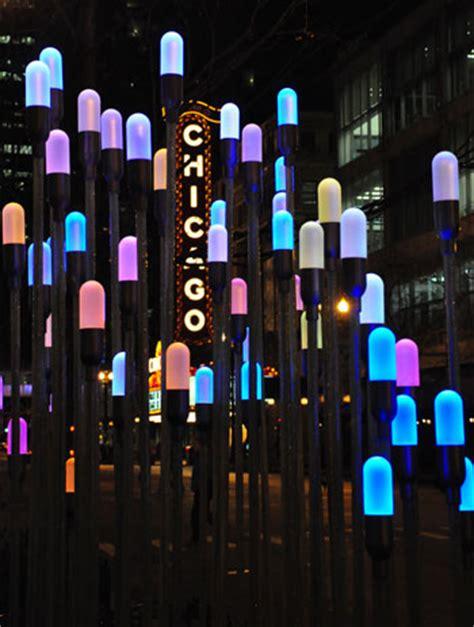 design lab chicago inpark magazine chicago lightscape lighting and sound